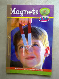 Science Alive Magnets
