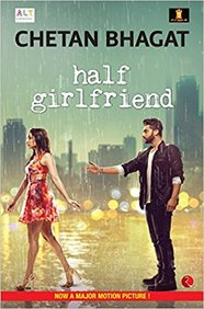 Half Girlfriend Movie Tie In