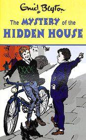 Mystery Of The Hidden House