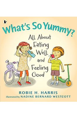 What's So Yummy?