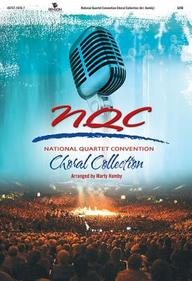 National Quartet Convention Choral Collection Split Track Accompaniment