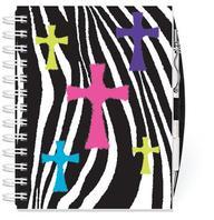 Zebra Cross Address Book