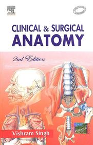 Clinical & Surgical Anatomy