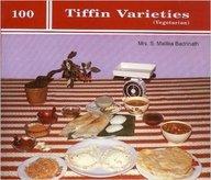 100 Tiffin Varieties (Vegetarian)