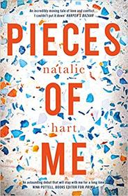 Pieces Of Me : Shortlisted For The Costa First Novel Award