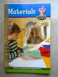 Science Alive Materials