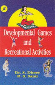 Developmental Games And Recreational Activities