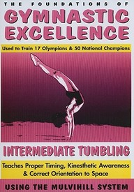 Intermediate Tumbling: Sports