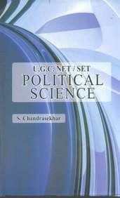 Ugc/Net/Set Political Science
