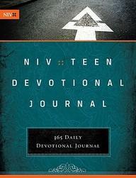 NIV for Teens: 365 Devotional Journal
