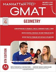 Geometry - Gmat Strategy Guide 4 Manhattan
