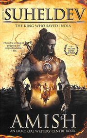 Legend Of Suheldev : The  King Who Saved India