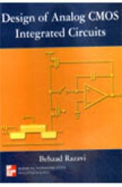 buy design of analog cmos integrated circuits book behzad razavidesign of analog cmos integrated circuit