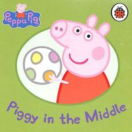 Peppa Pig : Piggy In The Middle