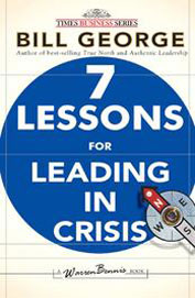 7 Lessons For Leading N Crisis