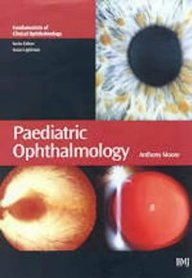 Paediatric Ophthalmalogy
