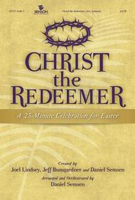 Christ the Redeemer Audio Wav File DVD- ROM