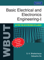 Basic Electrical and Electronics Engineering – I : For WBUT