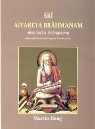 Buy Sri Aitareya Brahmanam (In...