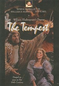 The Tempest: Theater Arts
