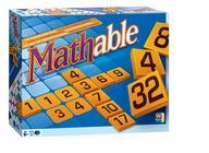 Mathable Board Game (Cardboard)