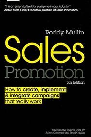 Sales Promotion, 5/E