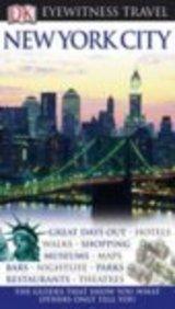 New York Eyewitness Travel Guide (Eyewitness Travel Guides)