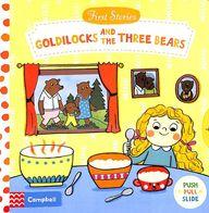 First Stories Goldilocks & The Tree Bears