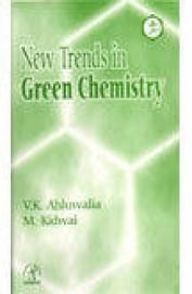 Buy New Trends In Green Chemistry book : Vk Ahluwalia,M