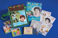 RockaBye Toddlers & Twos Annual Kit 2010-2011