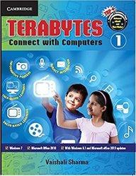Terabytes Level 1 Student Book