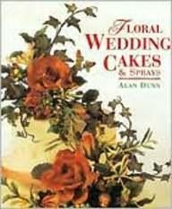 Floral Wedding Cakes & Sprays