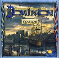 Rio Grande Games Dominion: Seaside
