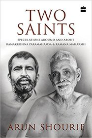Two Saints : Speculations Around And About Ramakrishna Paramahamsa And Ramana Maharishi