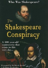 The Shakespeare Consiracy: Theater Arts