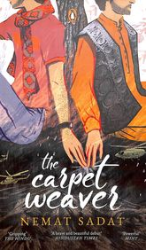 Carpet Weaver