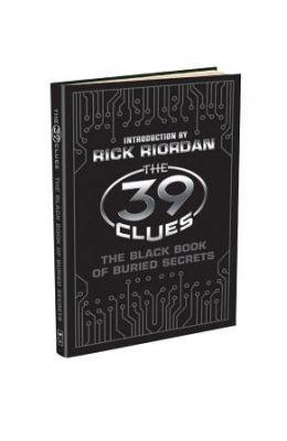39 Clues : Black Book Of Buried Secrets
