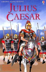 Julius Caesar - Usborne Young Reading Level 3