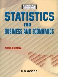 Buy Statistics For Business And Economics, 3/E book : R P