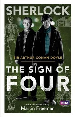 Sherlock : Sign Of Four