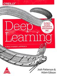 Deep Learning : A Practitioners Approach