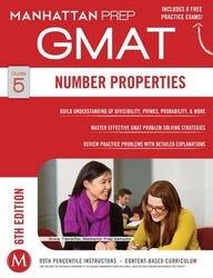 Manhattan Prep Gmat Number Properties Guide 5