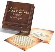 The Love Dare Cards