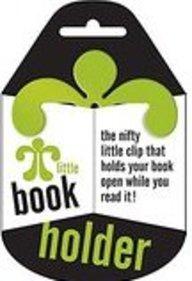 Little Book Holder - Green
