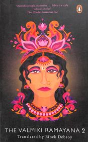 Valmiki Ramayana Vol 2