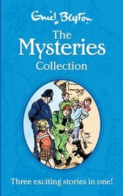 Mysteries Collection Three Exciting Stories In One