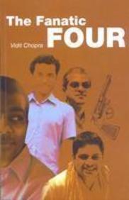 The Fanatic Four