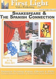 Shakespeare And The Spanish Connection: Theater Arts