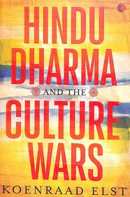 Hindu Dharma & The Culture Wars