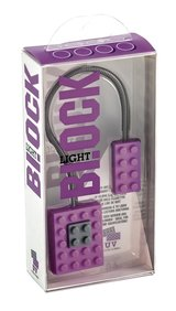 Block Light-UV-Purple